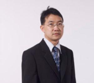 Dr.Teerapong Poonyakariyagorn, MD