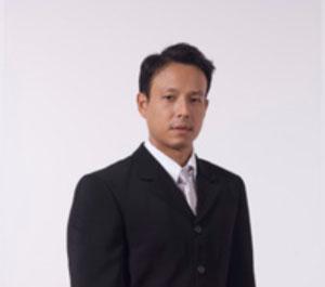 Dr.Chatpong Sastarasadhit, MD