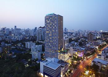 Somerset Sukhumvit Thonglor, Bangkok