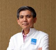 Dr.Apichai Angspatt, MD