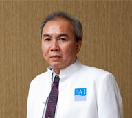 Dr.Prapas Rachatasumrit, MD