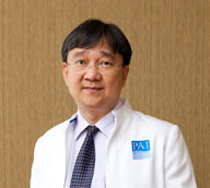 Dr.Prayuth Chokrungvaranont, MD
