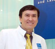 Dr.Sirachai Jindarak, MD