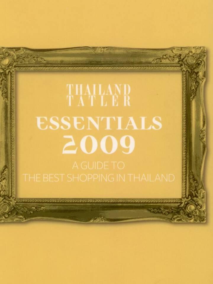THAILAND TATLER.