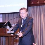Dr.Preecha Tiewtranon, MD