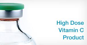 High Dose Vitamin C Product
